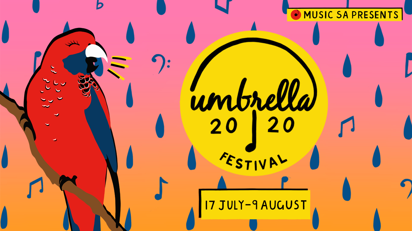 UMBRELLA NEWS: Artwork Reveal, Registrations Open & More